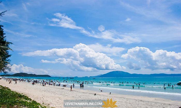 4 bãi biển đáng đến nhất ở Singapore