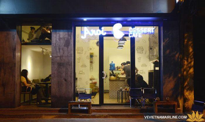 Top 4 quán cafe đậm chất tại Hải Phòng