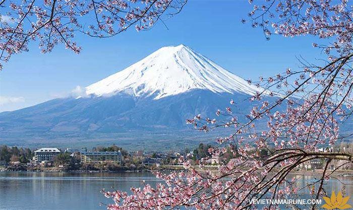 Vẵng cảnh tại mảnh đất yên bình Shizuoka – Nhật Bản