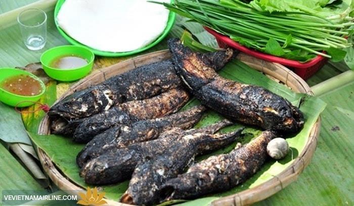 Những món ngon ăn là nhớ ở Cà Mau
