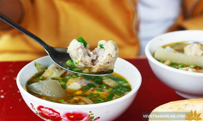 Những món ăn ngon, no nê tại Đà Lạt không quá 150k