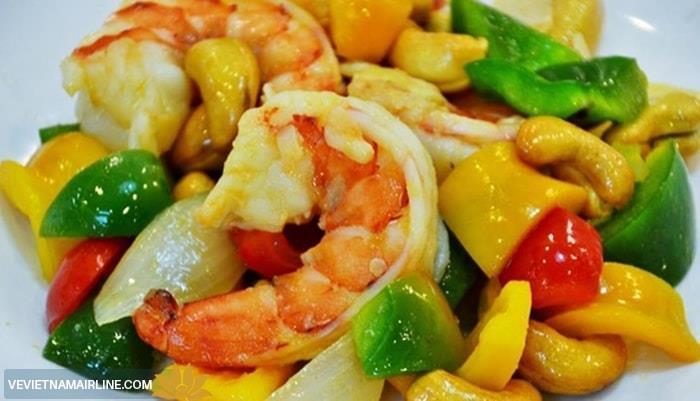 Điểm danh những món ăn nhìn là thèm của Trung Quốc