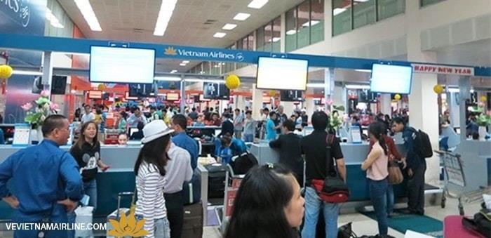 Những điều cần biết về hạng vé và điều kiện vé từng hạng của VietNam Airlines