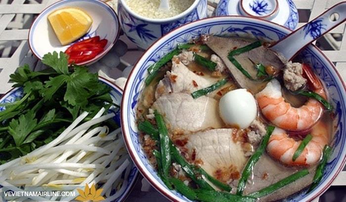 Tổng hợp những món ăn ngon khó cưỡng ở Sài Gòn