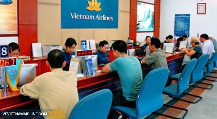 Điều kiện giá từ Việt Nam đi Mỹ của Vietnam Airlines