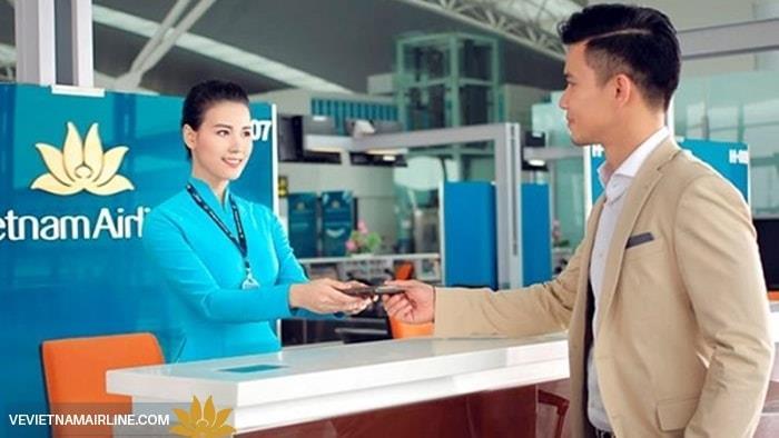 Điều kiện giá từ Việt Nam đi Đông Bắc Á của Vietnam Airlines