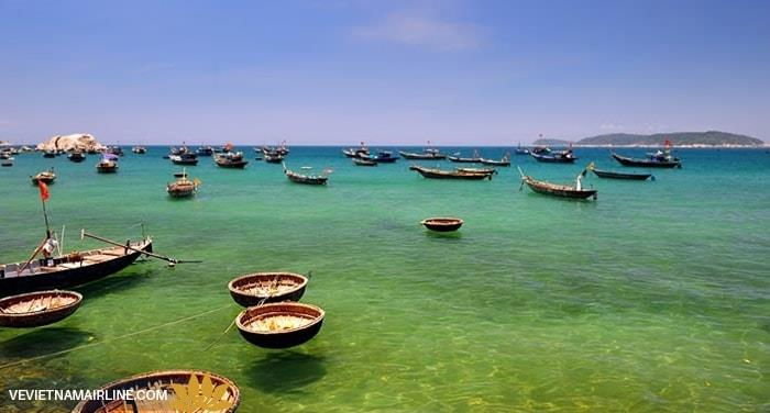 Những điểm du lịch lý tưởng nên dừng chân ở Đà Nẵng