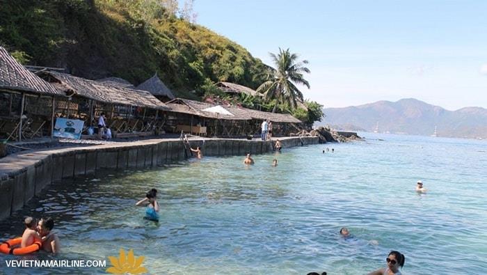 Những địa điểm du lịch siêu hấp dẫn của Nha Trang