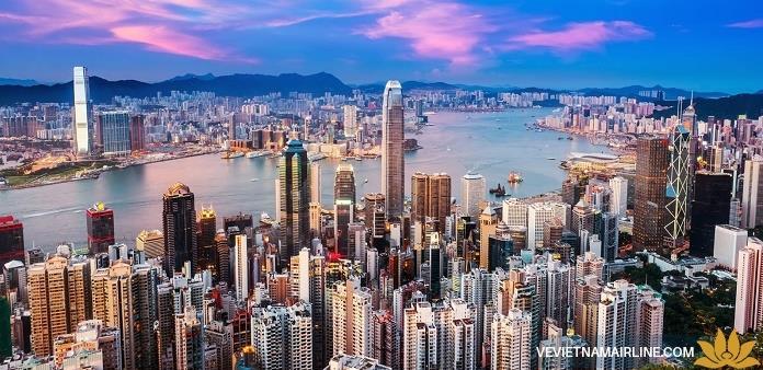 Những trải nghiệm hấp dẫn nên thử khi du lịch Hong Kong