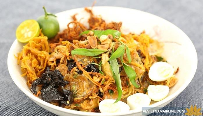 Chảy nước miếng với những món ăn vặt vỉa hè của Sài Gòn