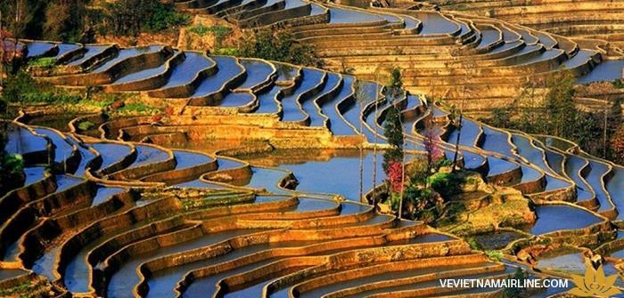 Khám phá những điểm đến đẹp tựa thiên đường của Trung Quốc