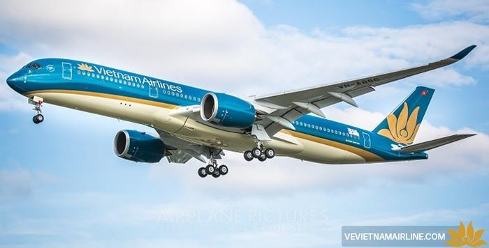 Vietnam Airlines khai trương đường bay mới từ Nha Trang – Seoul (Hàn Quốc)