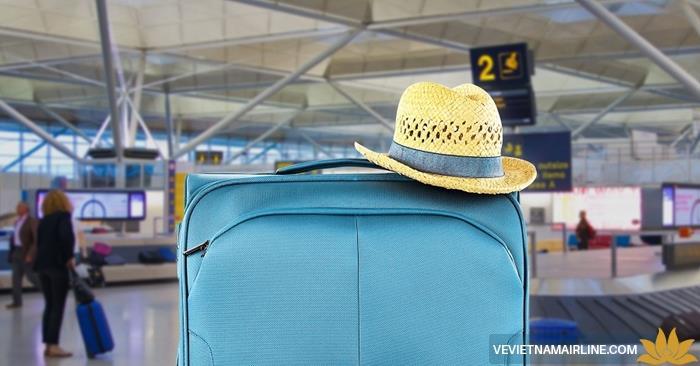 Thông tin hành lý xách tay Vietnam Airlines 2018