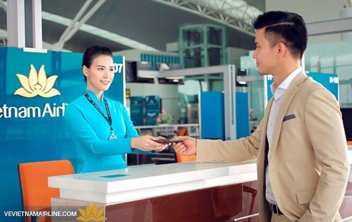 Quy định hoàn, hủy vé máy bay Vietnam Airilnes