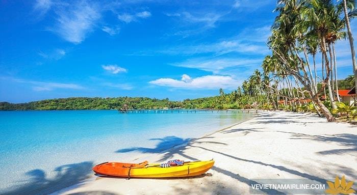7 hòn đảo thiên đường cho kì nghỉ hè 2018 ở Thái Lan