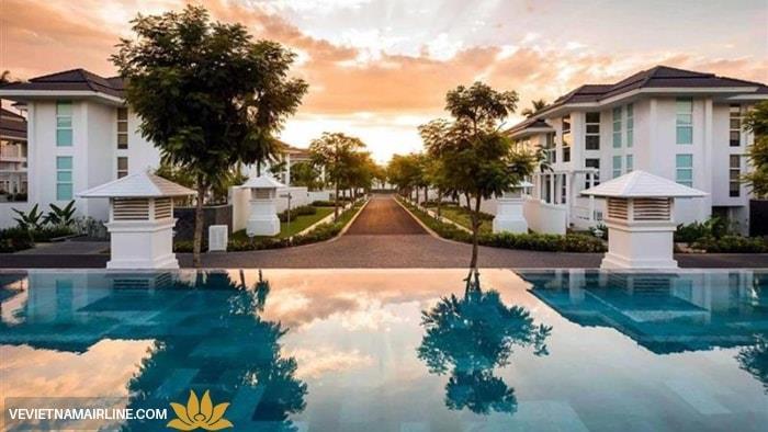 Nghỉ dưỡng ở 7 khách sạn Đà Nẵng đẳng cấp khiến du khách mê mẩ