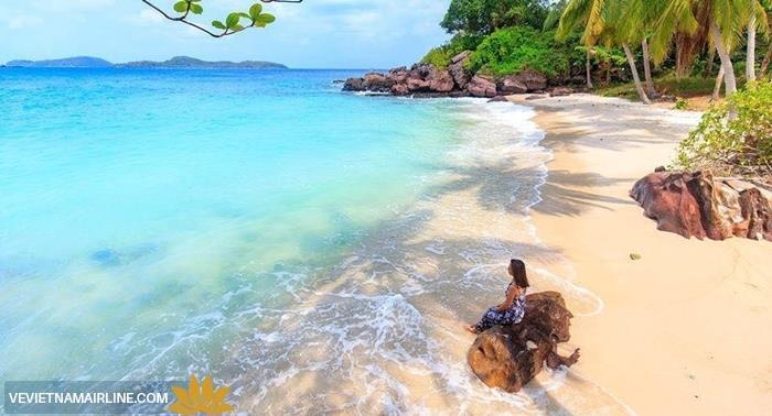 Check-in 7 điểm du lịch siêu hot cho gia đình dịp hè 2018