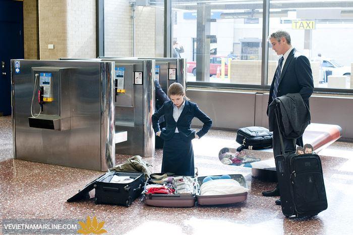 Quy định của Vietnam Airlines về hành lý quá cước