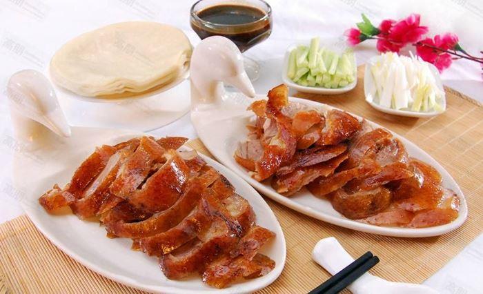 Thưởng thức ẩm thực kết tinh từ ngàn năm của Trung Quốc