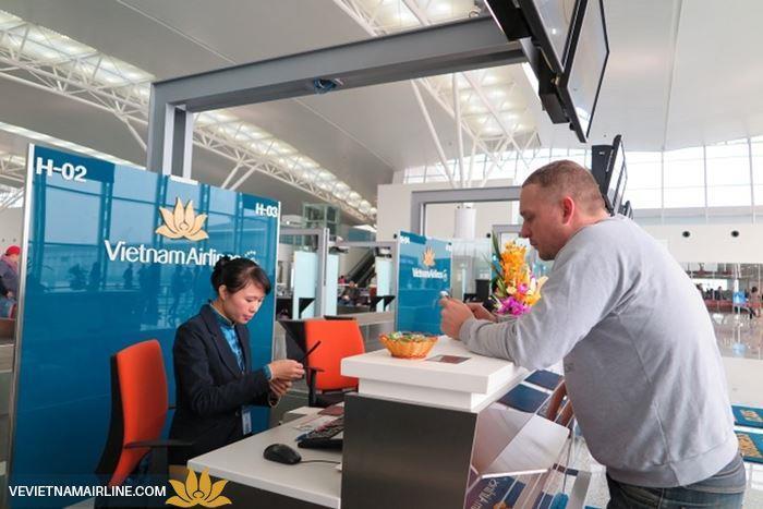 Dịch vụ mua thêm ghế và hành lý đặc biệt đặt trên ghế của Vietnam Airlines