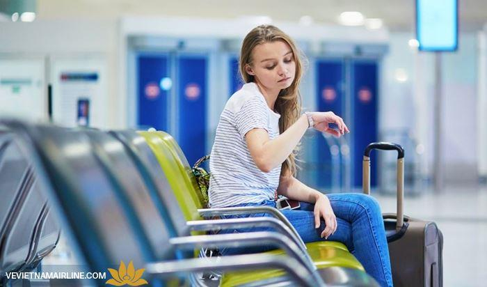 Dịch vụ hỗ trợ khách hàng trong trường hợp hoãn, hủy chuyến bay do Vietnam Airlines