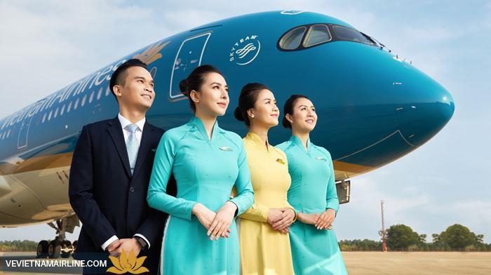 Những loại hành lý cồng kềnh được Vietnam Airlines chấp nhận vận chuyển