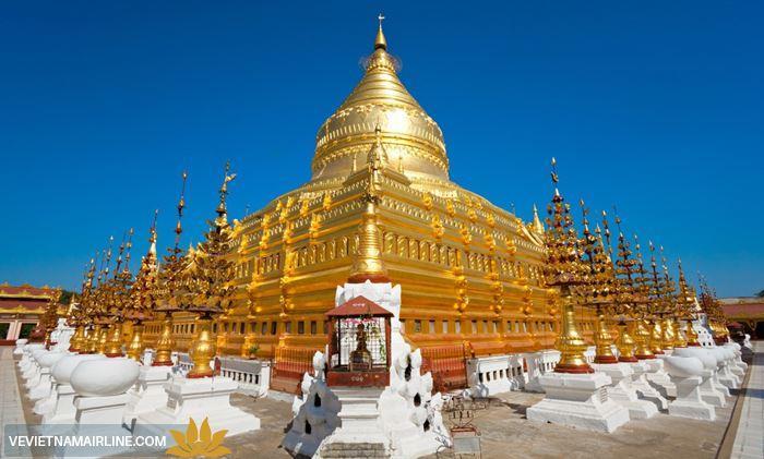 Kinh nghiệm du lịch Myanmar tự túc tiết kiệm