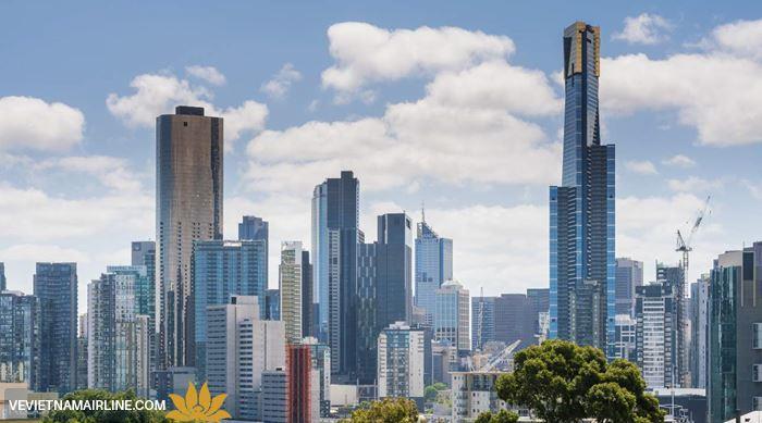 Cẩm nang du lịch Melbourne tự túc tiết kiệm 2018