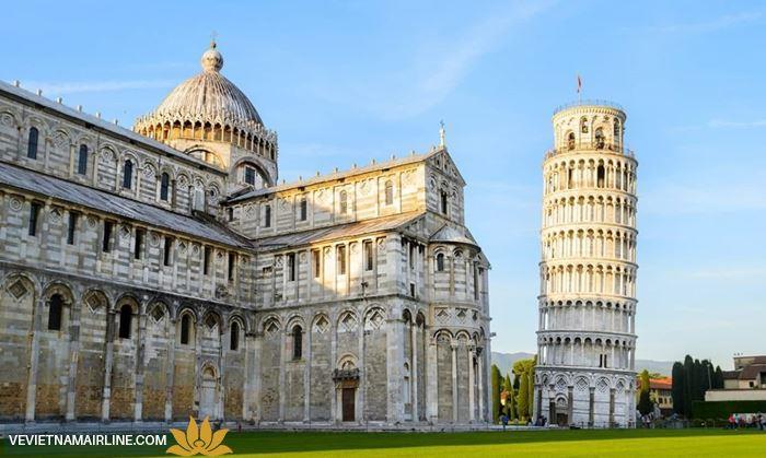 Hành trình Khám phá những địa điểm tuyệt vời nhất của Nước Ý