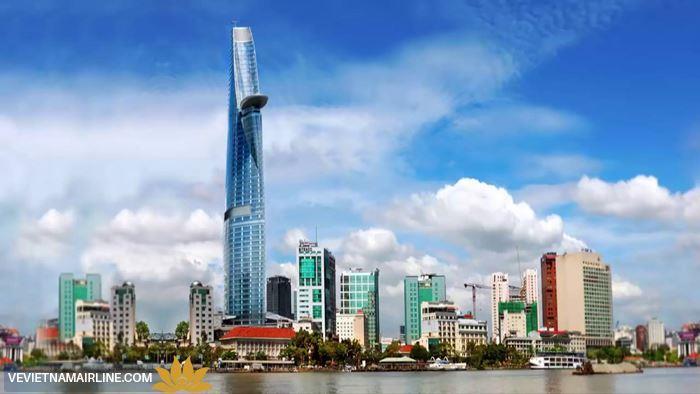 Chiêm ngưỡng những công trình kiến trúc ấn tượng nhất tại Việt Nam
