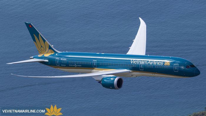 Vietnam Airlines được xếp hạng 7 sao về an toàn hàng không