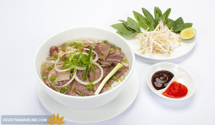 Điểm qua những món ăn đặc trưng của khu vực Đông Nam Á