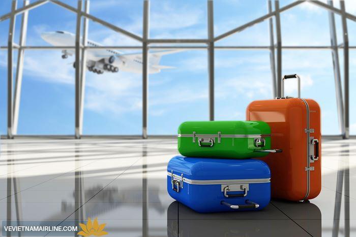 Quy định về hành lý xách tay của Vietnam Airlines