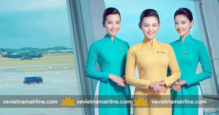 Vietnam Airlines nhận 2 giải thưởng uy tín tại World Travel Awards 2018