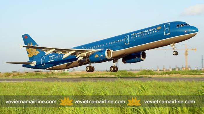 Vietnam Airlines mở đường bay kết nối Hồ Chí Minh – Quảng Ninh