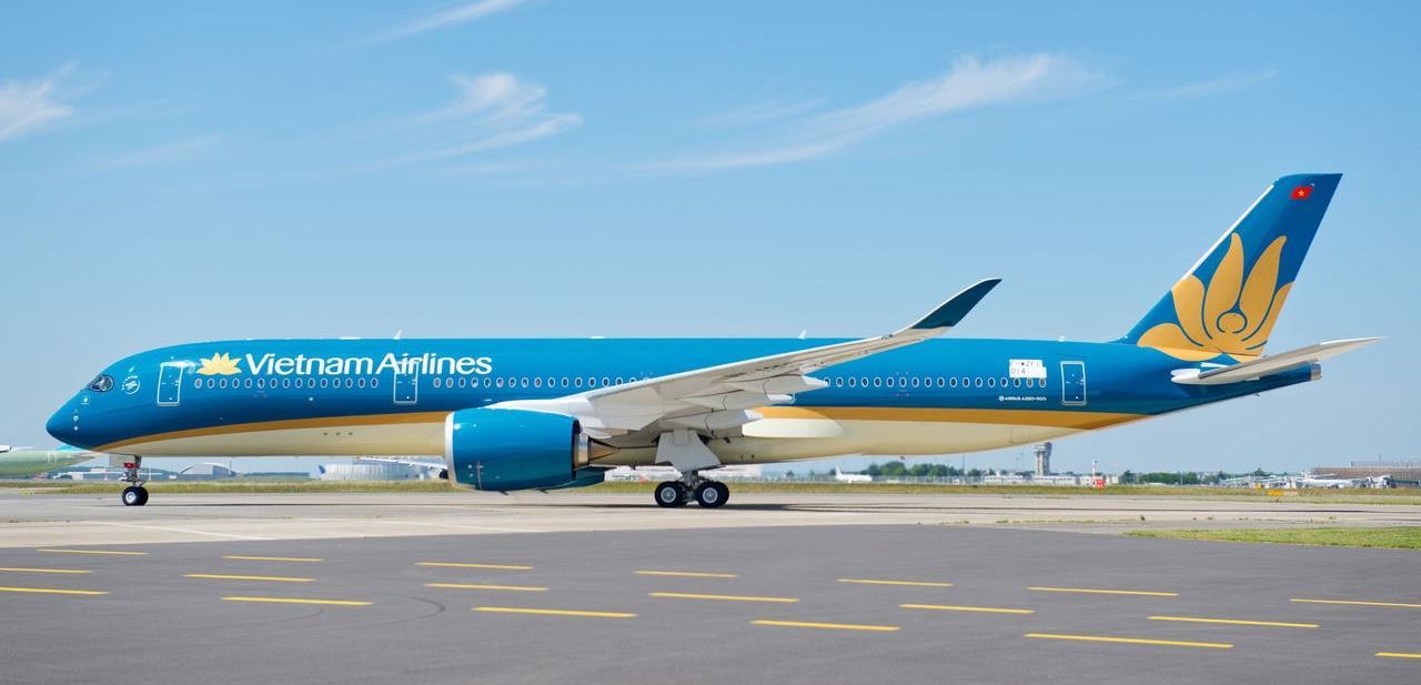 Vietnam Airlines sẽ khai thác đường bay thẳng đến Mỹ cuối năm 2019