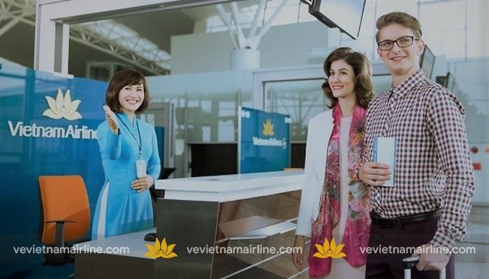 Tìm hiểu về chính sách bảo vệ hành khách của Vietnam Airlines