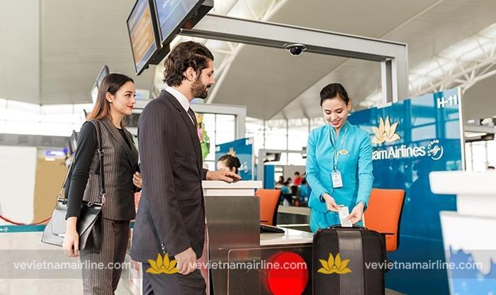 Vietnam Airlines Điều chỉnh giờ bay đến Châu Âu do Pakistan đóng không phận