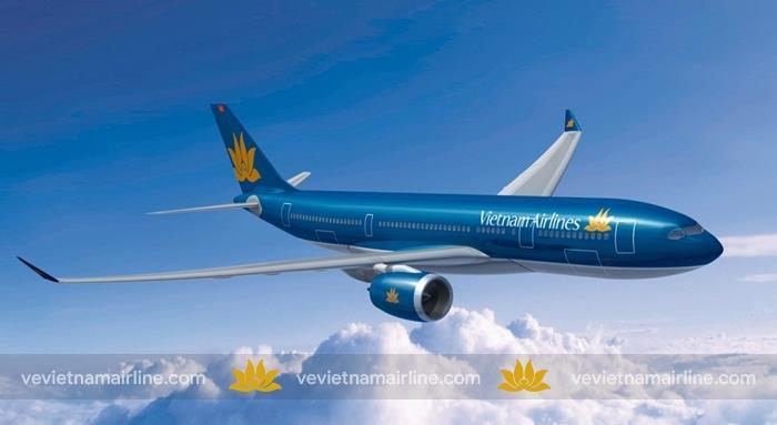 Thông báo: Vietnam Airlines sẽ khai thác sân bay Sheremetyevo thay  Domodedovo