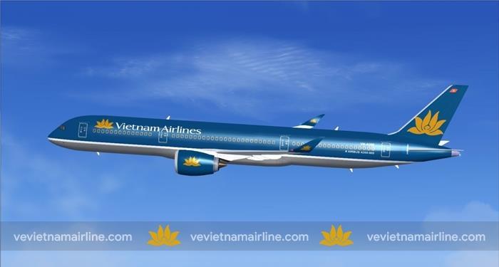 Vietnam Airlines tăng 320.000 chỗ nhân dịp Giỗ tổ Hùng Vương
