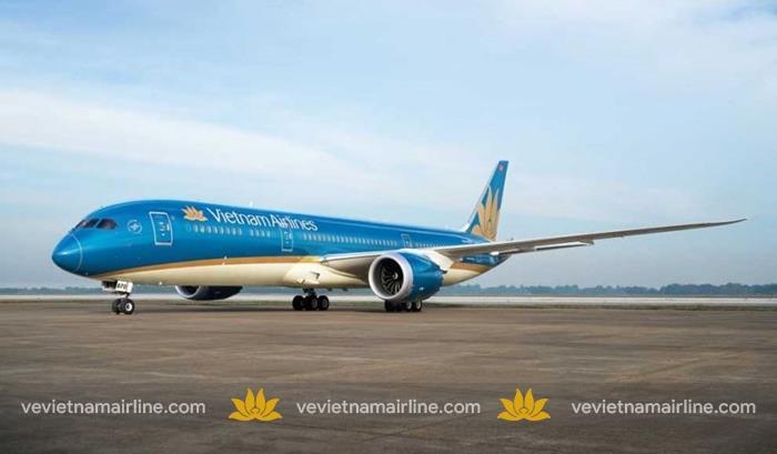 Vietnam Airlines tăng 7,5 triệu chỗ trong dịp cao điểm du lịch hè