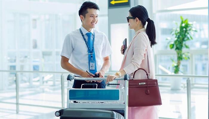 Quy định hành lý Vietnam Airlines năm 2019