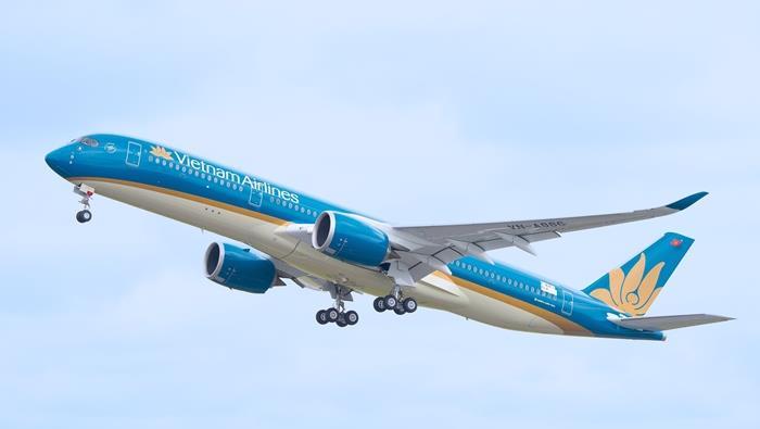 Biểu tình tại Hong Kong Vietnam Airlines điều chỉnh lịch bay