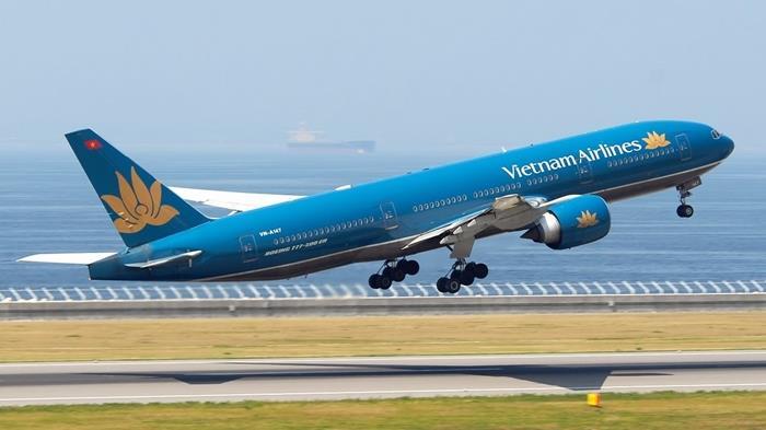 Vietnam Airlines khai thác đường bay mới đi Bali và Phuket