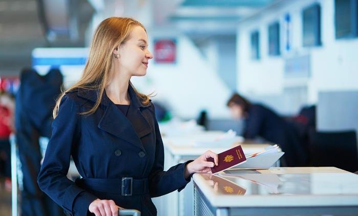 Quy định mới của cục hàng không về giấy tờ tùy thân khi đi máy bay
