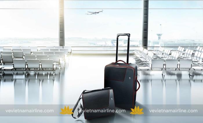 Quy định về tài sản bị bỏ quên trên máy bay Vietnam Airlines