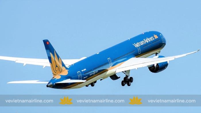Vietnam Airlines chuyển hướng các chuyến bay tránh khu vực Trung Đông