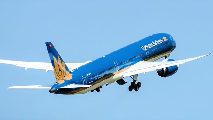 Vietnam Airlines tăng 11.000 chỗ bay trong dịp Tết Canh Tý