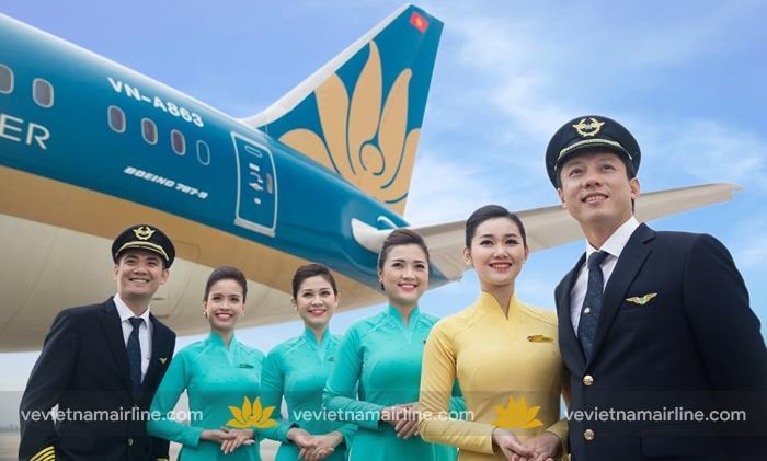 Kinh nghiệm dành cho hành khách đi máy bay Vietnam Airlines dịp cao điểm Tết