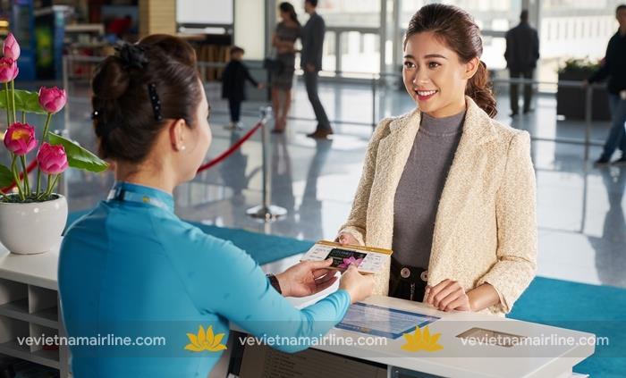 Vietnam Airlines miễn phí đổi lịch bay cho học sinh, sinh viên bị ảnh hưởng Virus nCoV